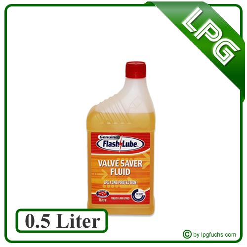 FlashLube 500 ml Velve Saver Fluid