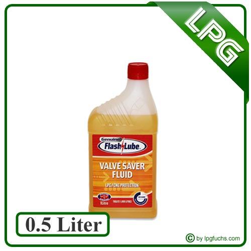 FlashLube 500 ml Velve Saver Fluid