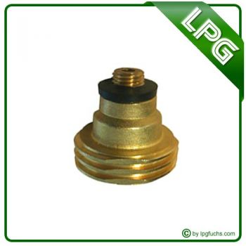 Tankadapter ACME M10 / L=32mm