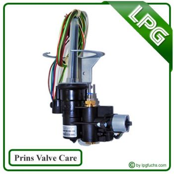 Prins Valve Care Elektronik Kit