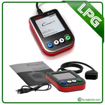 Diagnosegerät OBD 2 Launch V Creader
