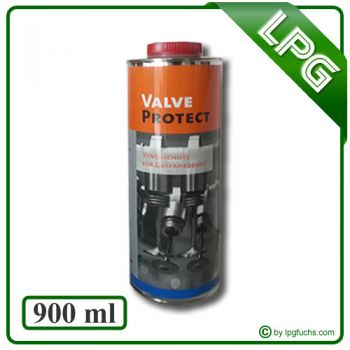 Neues Layout - INTEC Valve Protect 900 ml Valve saver additive