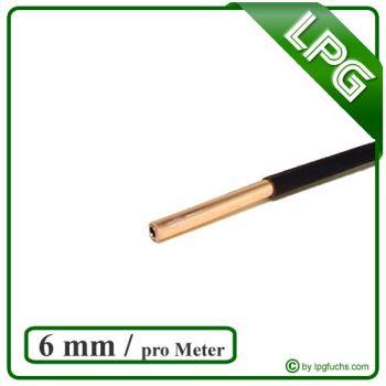 Bekannt Kupfer Leitung für Autogasanlagen LPG CNG PF01