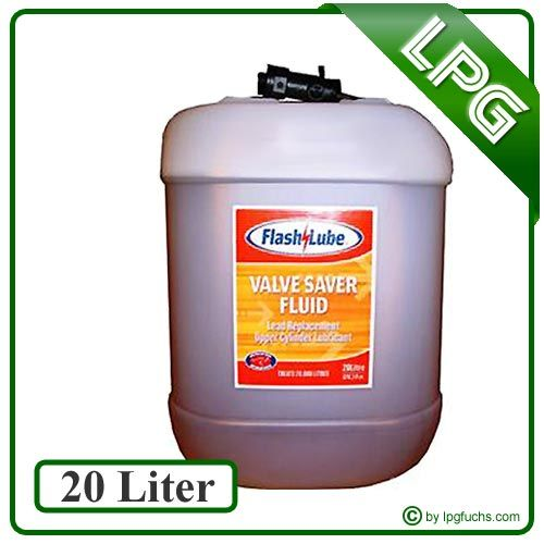 FlashLube 20,0 Liter - Additiv Ventilschutz