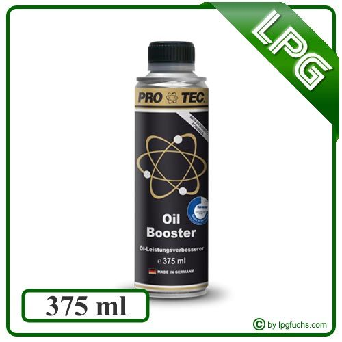 ProTec - Oil Booster - 375 ml