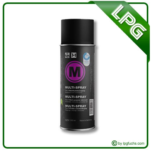 V-LUBE PRO Multi-Spray