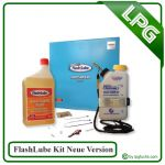 FlashLube Valve Saver Kit - Serie 2